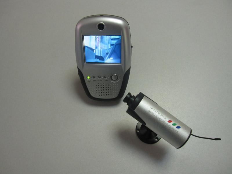 Скрытая камера web меня