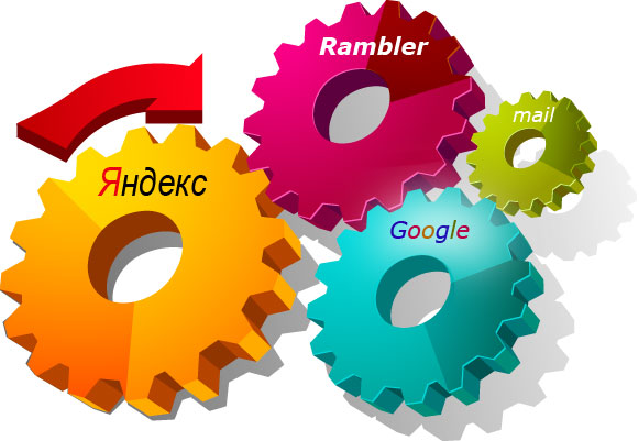 Оптимизация сайта это успех к лучшему
